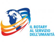 Il rotary al servizio dell'umanità